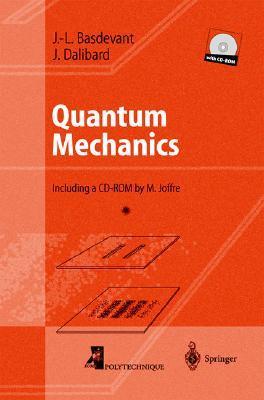 Quantum Mechanics Jean-Louis Basdevant