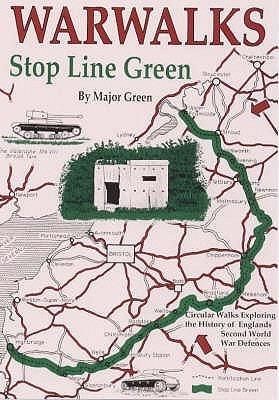War Walks: Stop Line Green Major Green