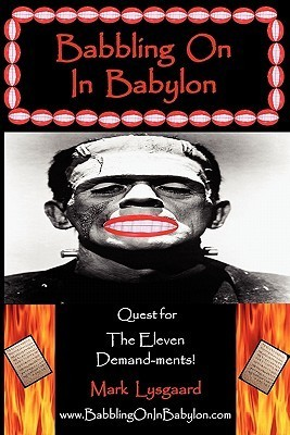 Babbling on in Babylon Mark Lysgaard