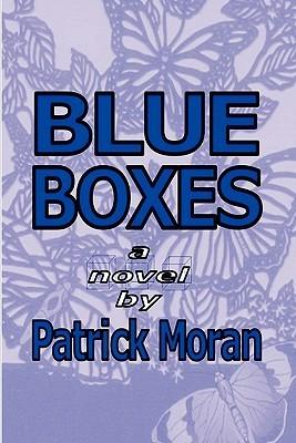 Blue Boxes  by  Patrick Moran