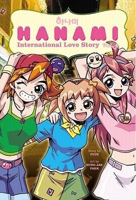 Hanami International Love Story: Volume 4: Whats the Truth? PLUS
