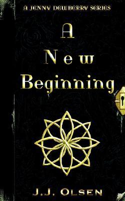The Mystic Kingdom:A Jenny Dewberry Series  by  J.J. Olsen