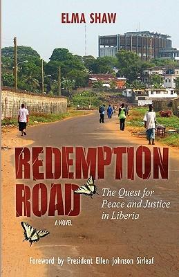 Redemption Road Elma Shaw