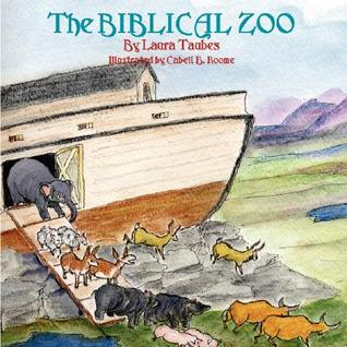 The Biblical Zoo  by  Laura Taubes