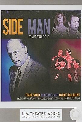 Side Man  by  Warren Leight