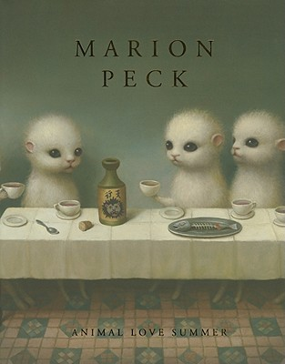 Marion Peck Paintings  by  Marion Peck
