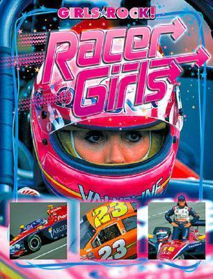 Racer Girls  by  Bob Woods