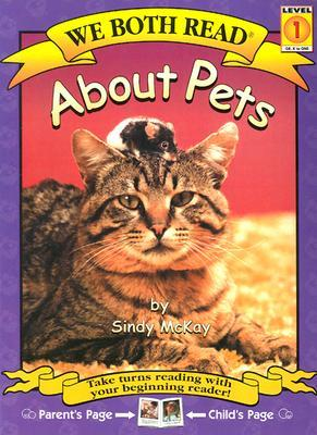 About Pets Sindy McKay