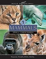 Mammals  by  Pat Morris