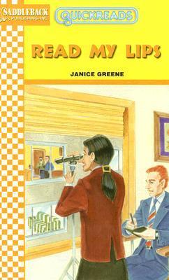 Read My Lips Janice Greene