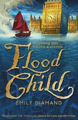 Flood Child (Raiders Ransom, #1) Emily Diamand