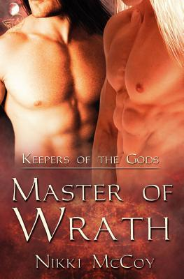 Master of Wrath Nikki McCoy