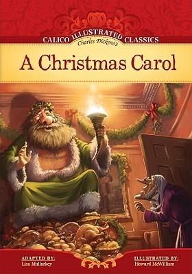 A Christmas Carol Lisa Mullarkey