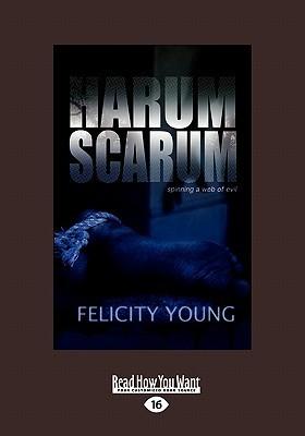 Harum Scarum (Stevie Hooper, #2) Felicity Young