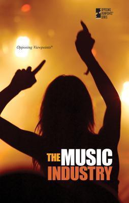 The Music Industry Noah Berlatsky