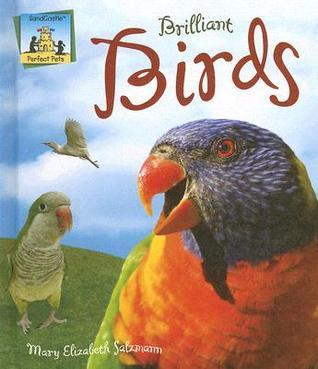 Brilliant Birds  by  Mary Elizabeth Salzmann