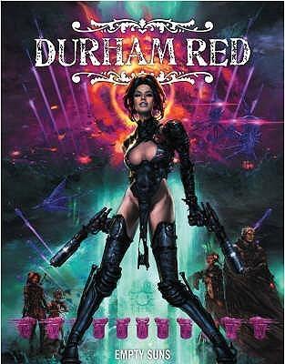 Durham Red: Empty Suns  by  Dan Abnett
