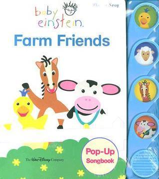 Farm Friends  by  Julie Aigner-Clark