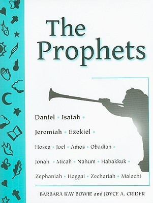 The Prophets Barbara Kay Bowie