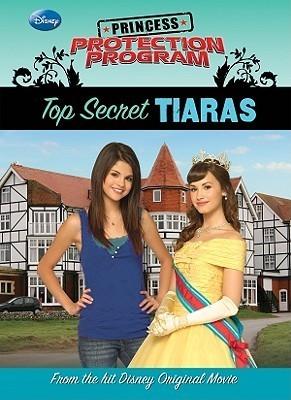 Top Secret Tiaras  by  Wendy Loggia