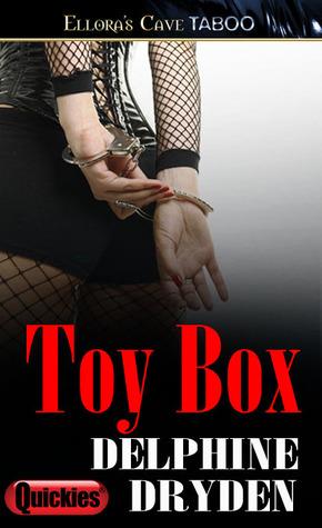 Toy Box Delphine Dryden