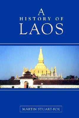 A History of Laos  by  Martin Stuart-Fox