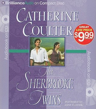 Sherbrooke Twins, The  by  Catherine Coulter