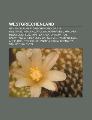 Westgriechenland B. Cher Gruppe