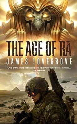 Worldstorm James Lovegrove