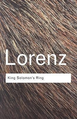 Eläimet ja ihmiset  by  Konrad Lorenz
