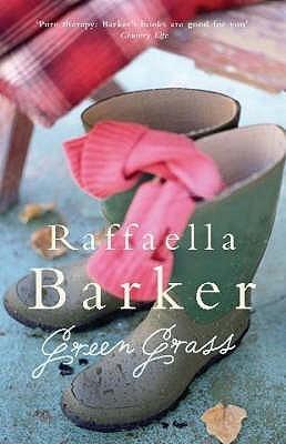 Green Grass Raffaella Barker