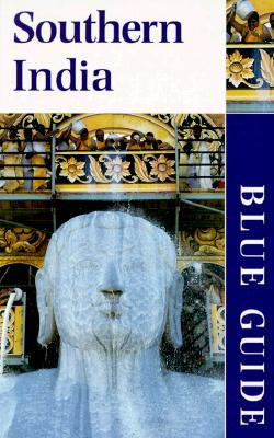Blue Guide Southern India George Michell