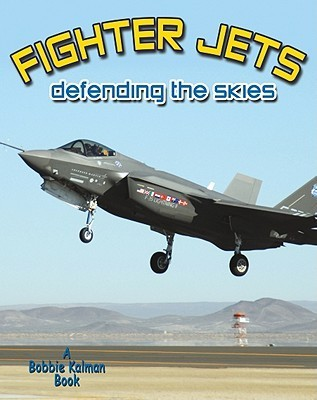 Fighter Jets, Defending the Skies  by  Lynn Peppas
