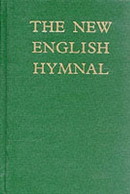 New English Hymnal Words Edition  by  Various