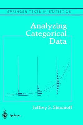 Analyzing Categorical Data Jeffrey S. Simonoff