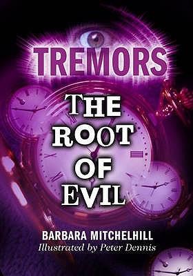 The Root of Evil. Barbara Mitchelhill  by  Barbara Mitchelhill