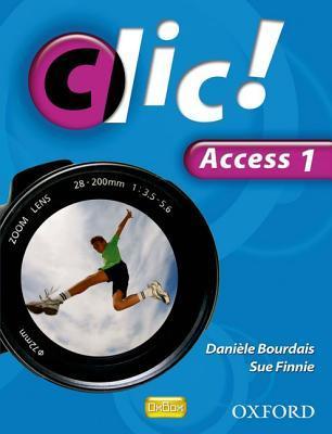 CLIC!: 3: CDs Star  by  Daniele Bourdais