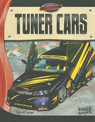 Tuner Cars  by  Jeff Savage