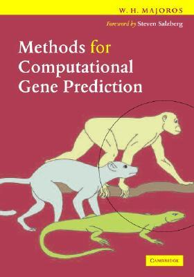Methods for Computational Gene Prediction William H. Majoros