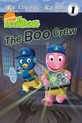 The Boo Crew Kara McMahon