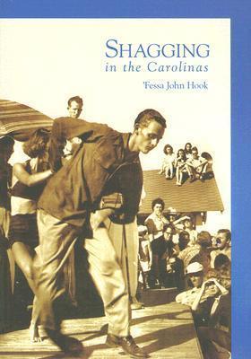 Shagging in the Carolinas  by  Fessa John Hook