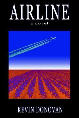 Rough Air:A Novel  by  Kevin Donovan