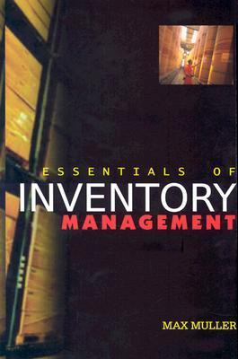 Essentials Of Inventory Management Max Muller