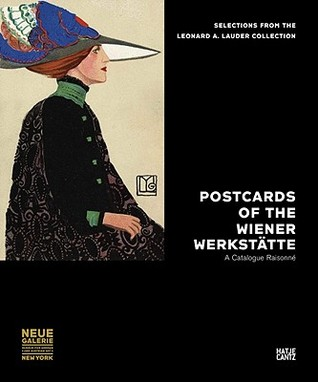 Wiener Werkstatte Postcards  by  Detlef Hilmer