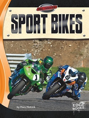 Sport Bikes Hans Hetrick