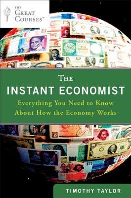 Economics, 3rd Edition Timothy   Taylor