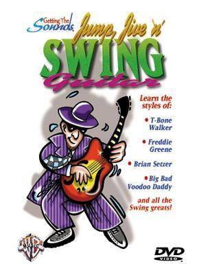 Getting the Sounds: Jump, Jive n Swing Guitar, DVD  by  Keith Wyatt