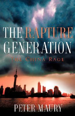The Rapture Generation Peter Maury