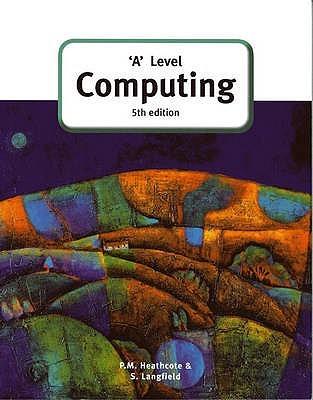 A Level Computing Sylvia Langfield