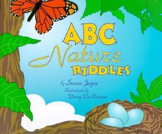 ABC Nature Riddles Susan Joyce